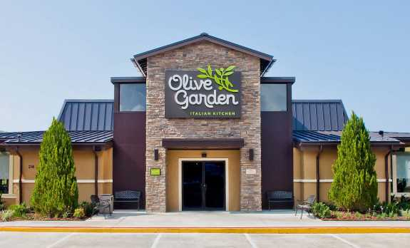Olive Garden Investors Cut Back On The Breadsticks 90 7 Wmfe
