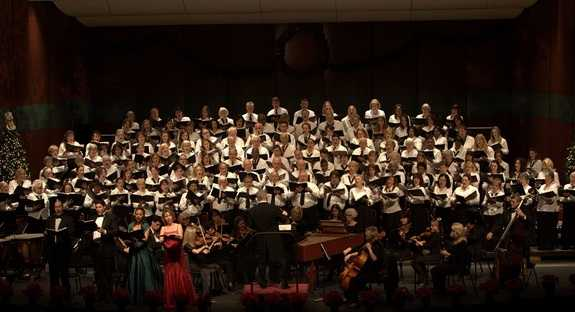 Photo:  messiahchoralsociety.org