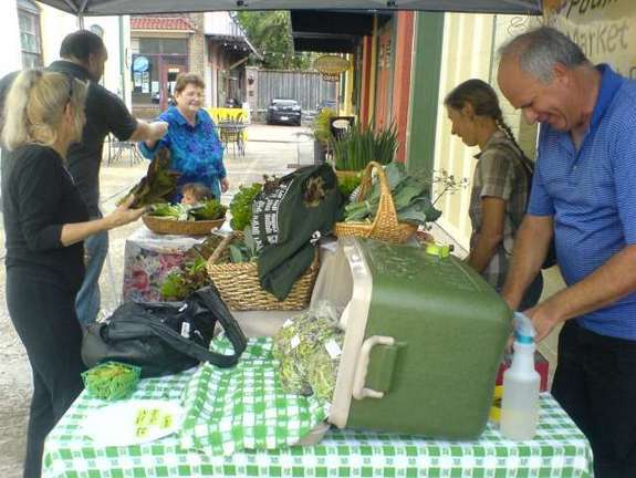 Deland Farmers Market, beacononlinenews.com