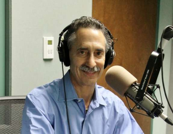 90.7's economic analyst Dr. Hank Fishkind, President of Fishkind and Associates