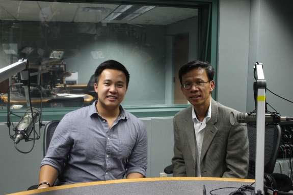 Vu Nguyen and Hoang Doan