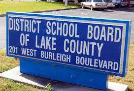 Lake County Board officials and students will testify in federal court this week. Photo: Lake County School District.