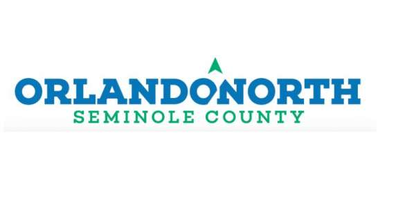 Tourism officials will use the logo to attract visitors to Seminole County. Photo: Seminole County.
