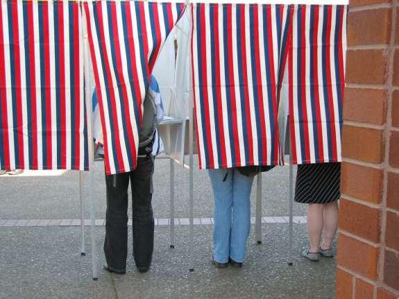 Former state representative Ricardo Rangel and state senator Darren Soto have announced plans to fill Grayson's seat. Photo: Flickr.