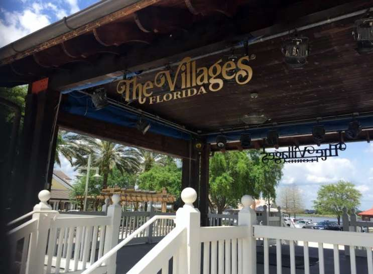 The Villages is the nation's fastest growing metropolitan area for the third consecutive year, according to U.S. census data. Photo: Renata Sago