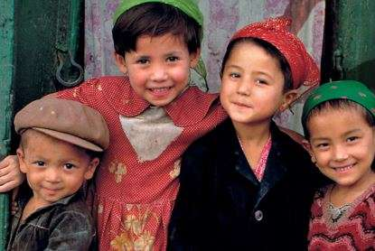 The International Child Care Conference is in its 13th year. Photo: CAFO.