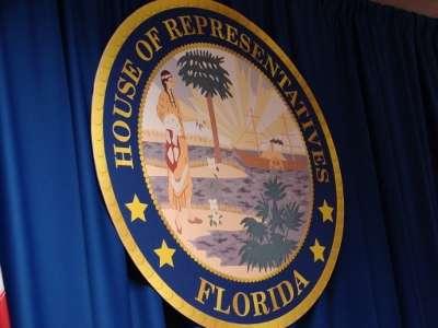 Photo: Florida House of Representatives.