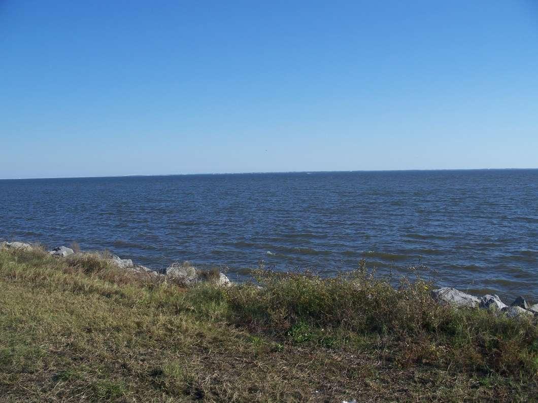 Apalachicola Bay. Source: WikiMedia Commons
