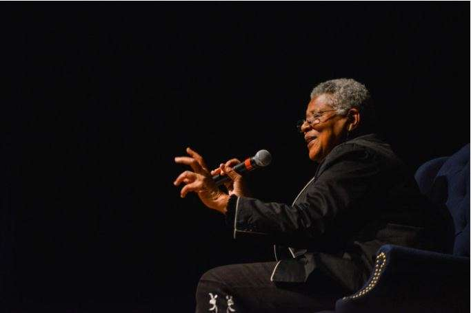 Minnijean Brown Trickey is one of the surviving members of the Little Rock Nine. Photo: Gettysburg College.