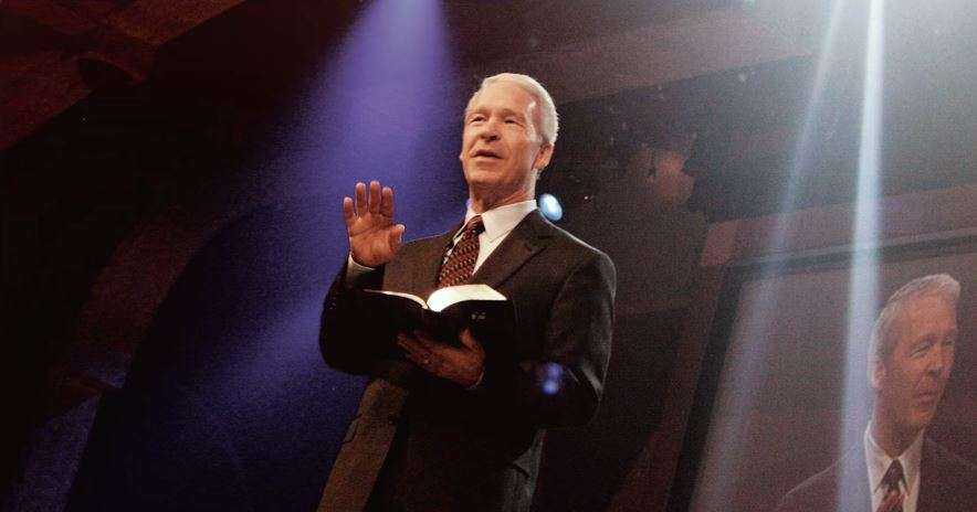 Joel Hunter has been the pastor of Northland Church since 1985. Photo: Northland Church.