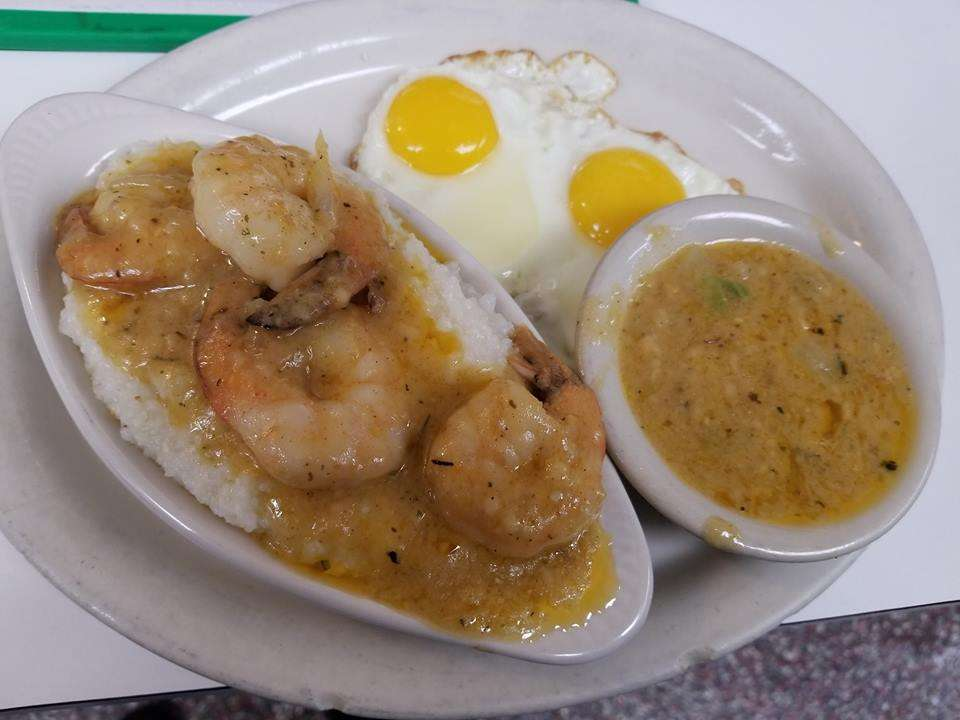 Facebook photo of a breakfast plate from Nikki's Place. Credit: Nikki's Place