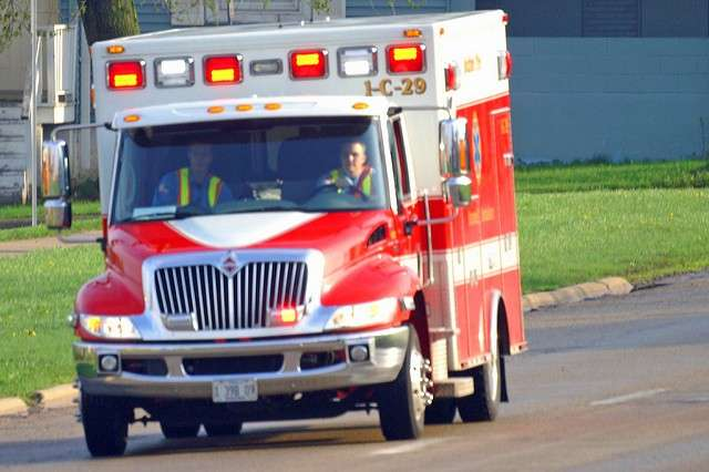 Lake County Sheriff's Office will offer blood cessation training. Photo: Flickr Creative Commons