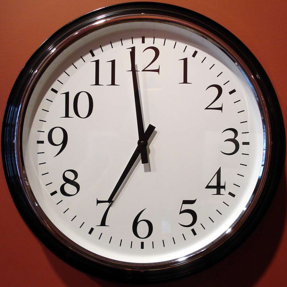 It takes some people a week to adjust to Daylight Saving Time. Photo: Flickr Creative Commons