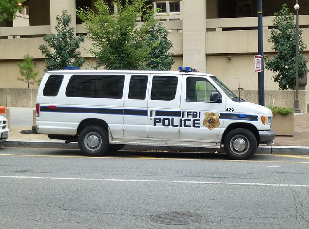 FBI Agent Ricardo Enriquez testified Monday. Photo: Flickr Creative Commons