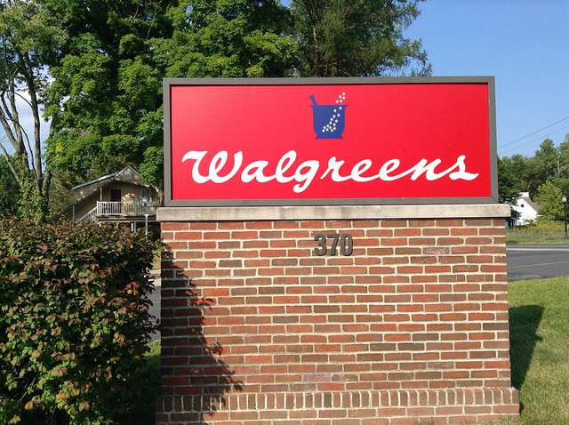 Testing is free at Walgreens today through Saturday. Photo: Flickr Creative Commons