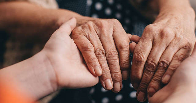 Alzheimer's costs are expected to reach $1 trillion dollars by 2050. Photo: Flickr Creative Commons