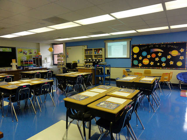Teachers across Florida are rallying today-a day before the new legislative session begins. Photo: Flickr Creative Commons