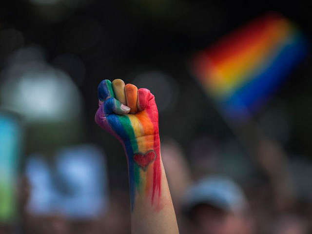 In Florida, there's no statewide law that protects LGBTQ employees from workplace discrimination. Photo: Flickr Creative Commons
