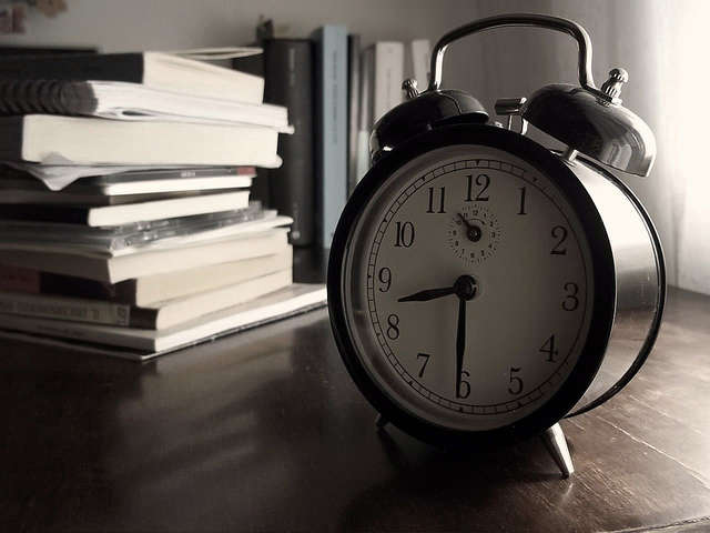 Volusia County school board members say the new schedules support research showing later start times improve educational outcomes. Photo: Flickr Creative Commons