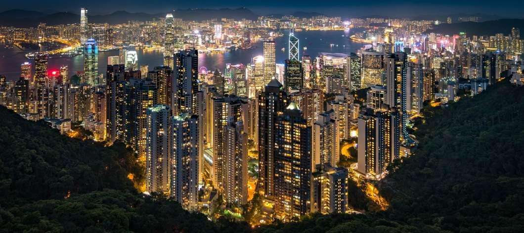 File photo of urban landscape courtesy of Pixabay (MarciMarc)