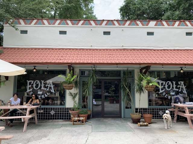 Photo courtesy of Scott Joseph's Orlando Restaurant