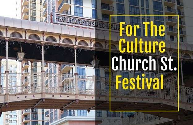 Photo courtesy of For The Culture Church St. Festival