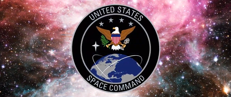 U.S. Space Command. Photo: Department of Defense