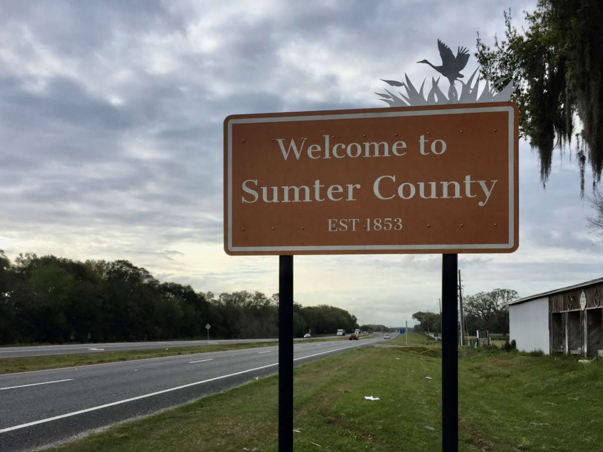 The Sumter County Commission has renewed a COVID-19 emergency declaration. Photo: Joe Byrnes