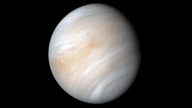 Photo: NASA / JPL