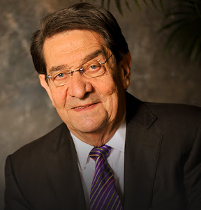 Fred Levin via Trial Lawyers Hall Of Fame Website