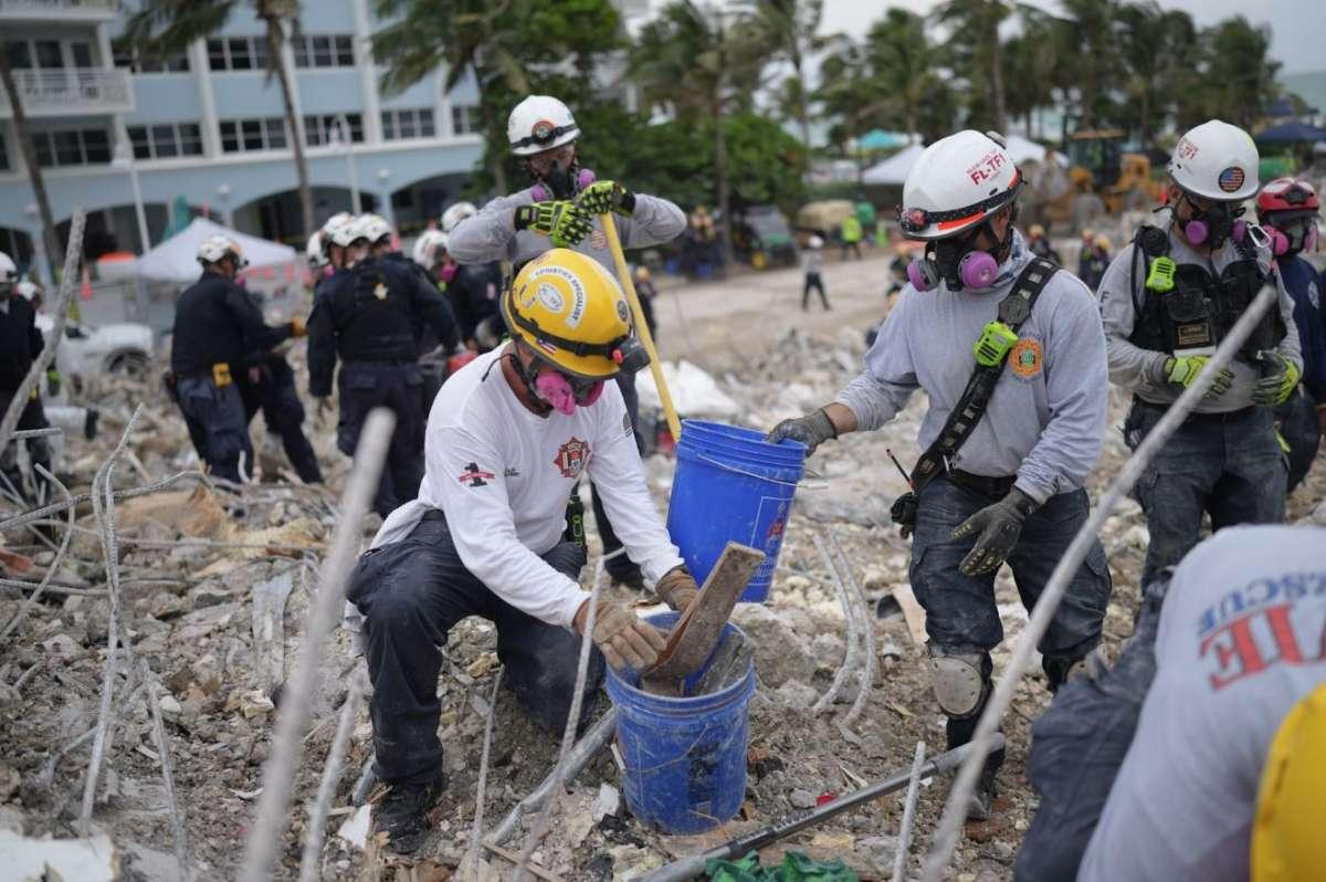Photo credit: Miami-Dade Fire Rescue
